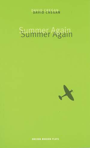 Summer Again de David Cregan