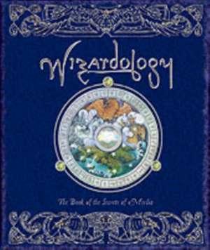 Wizardology