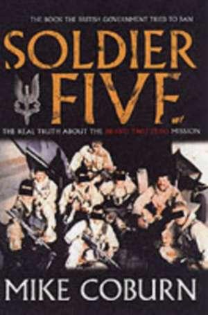 Soldier Five imagine