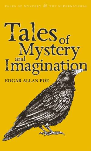 Tales of Mystery and Imagination de Edgar Allan Poe