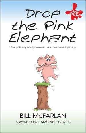 Drop the Pink Elephant imagine