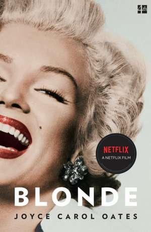 Blonde de Joyce Carol Oates