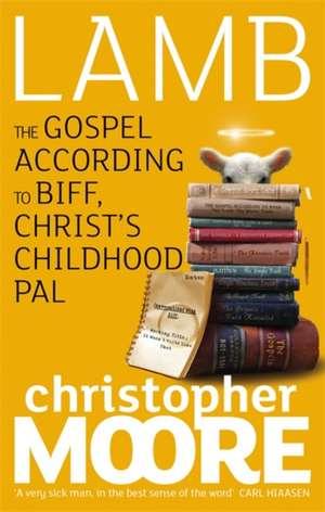 Lamb de Christopher Moore