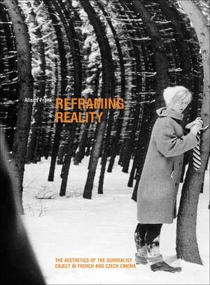 Reframing Reality