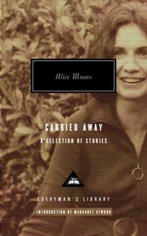 Carried Away de Alice Munro