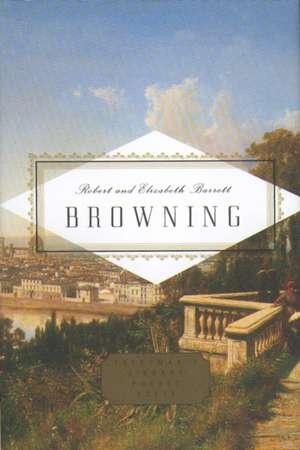 Browning, R: Robert And Elizabeth Barrett Browning Poems imagine