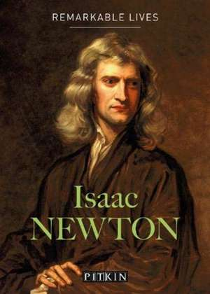Isaac Newton imagine