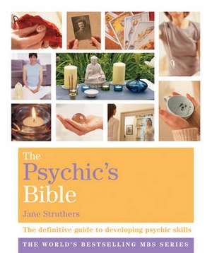 The Psychic's Bible imagine