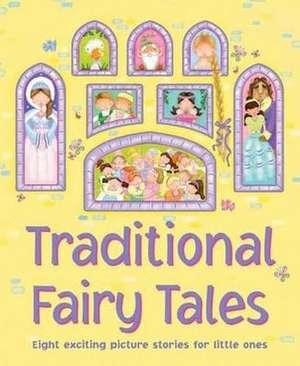 Traditional Fairy Tales