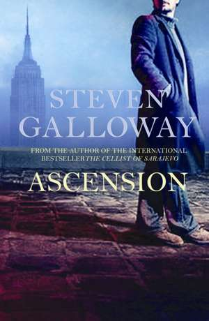 Galloway  S: Ascension