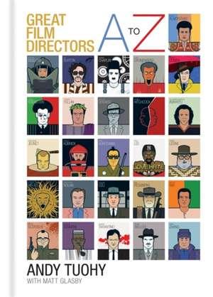 A-Z Film Directors