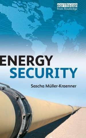 Energy Security imagine