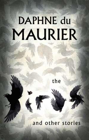 The Bird and Other Stories de Daphne DuMaurier