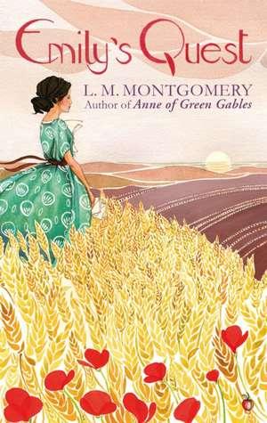 Emily's Quest de Lucy Maud Montgomery