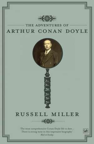 The Adventures of Arthur Conan Doyle imagine
