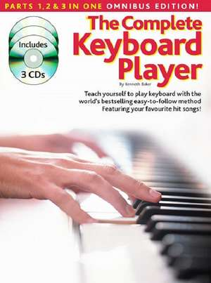 The Complete Keyboard Player imagine