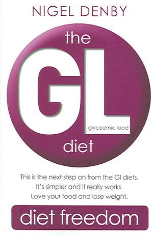 The Gl Diet imagine