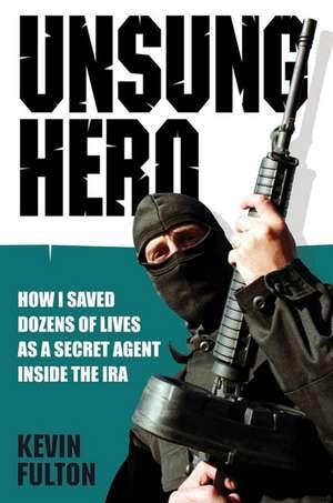 Unsung Hero imagine