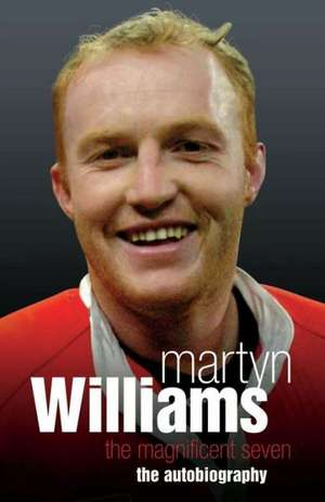 Martyn Williams imagine