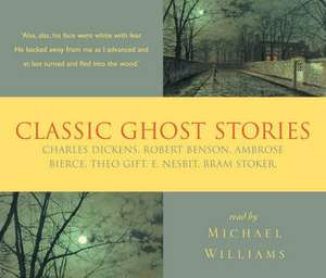 Classic Ghost Stories de  Various