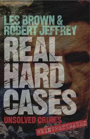 Real Hard Cases imagine