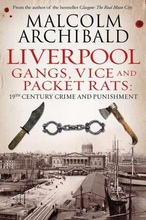 Archibald, M: Liverpool imagine
