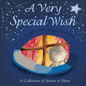 A Very Special Wish
