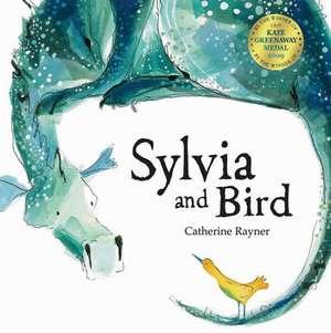 Sylvia and Bird de Catherine Rayner