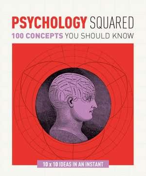 Psychology Squared