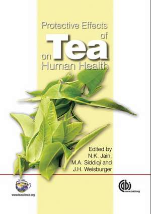 Protective Effects of Tea on Human Health imagine