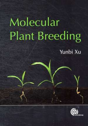 Molecular Plant Breeding