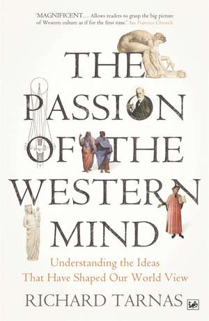 The Passion Of The Western Mind imagine