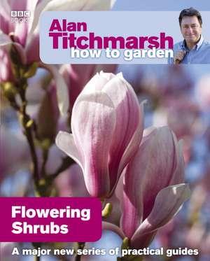 Flowering Shrubs imagine