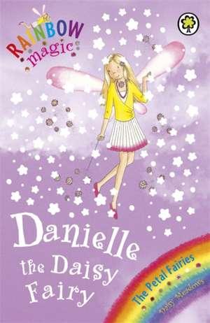 Danielle the Daisy Fairy de Daisy Meadows