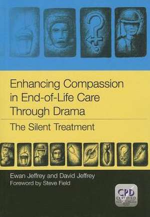 Enhancing Compassion in End-Of-Life Care Through Drama