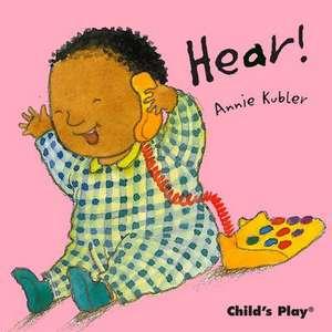 What Can I Hear? de Annie Kubler