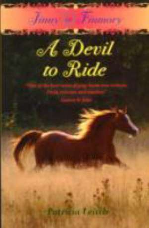 A Devil to Ride