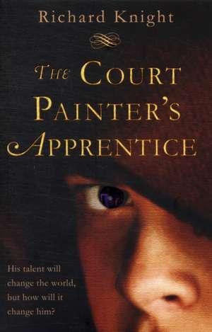 Court Painter's Apprentice