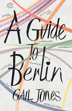 A Guide to Berlin
