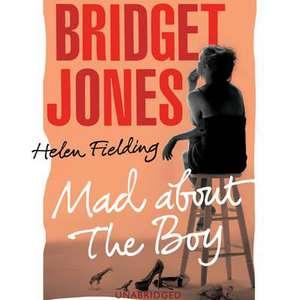 Bridget Jones 3: Mad About the Boy de Helen Fielding