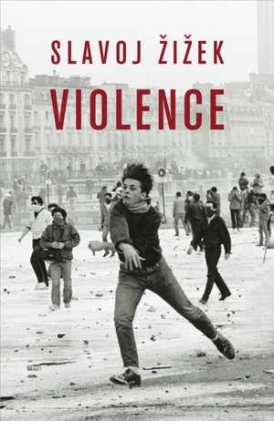 Violence imagine
