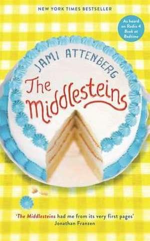 Middlesteins de Jami Attenberg