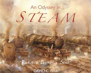 An Odyssey in Steam de David C. Bell