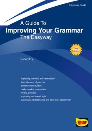 Improving Your Grammar imagine