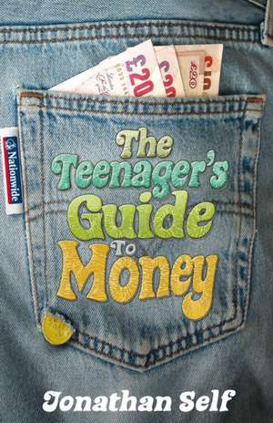 The Teenager's Guide to Money imagine
