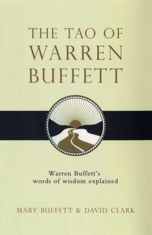 The Tao of Warren Buffett imagine