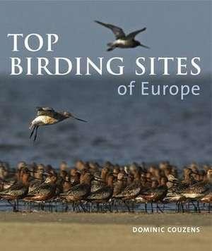 Top Birding Sites Of Europe