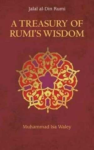 A Treasury of Rumi's Wisdom imagine