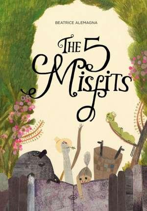 The Five Misfits (US)
