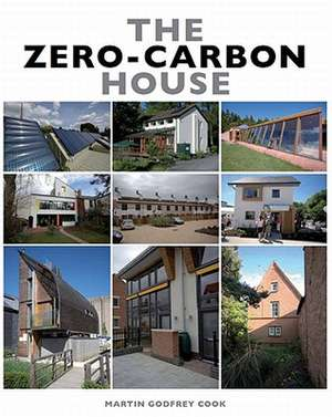 The Zero-Carbon House imagine